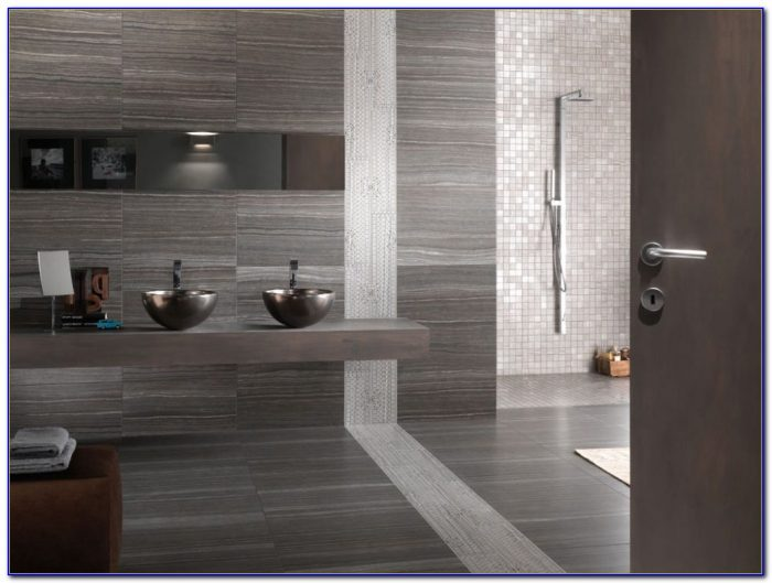 Grey Porcelain Floor Tiles 600x600