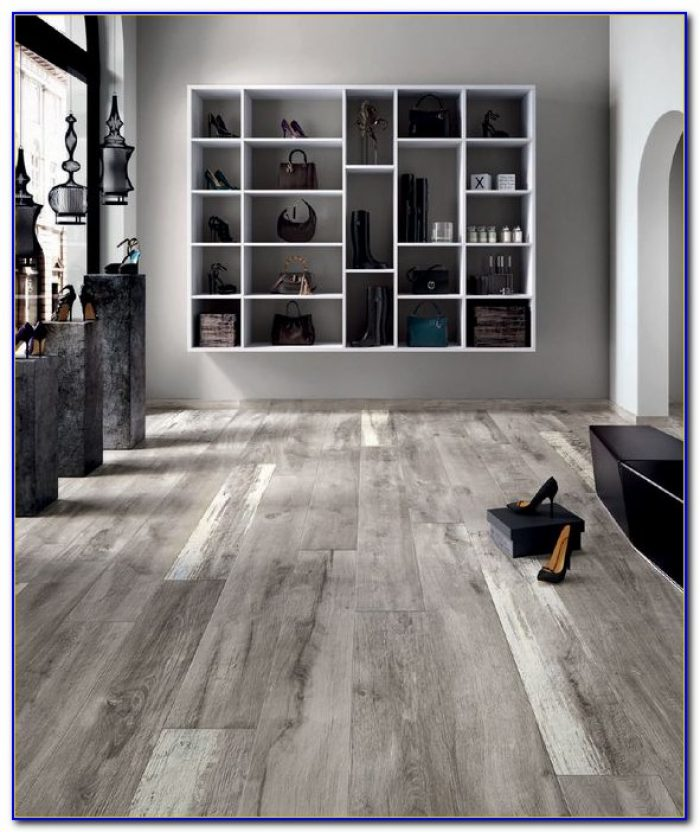Grey Porcelain Floor Tiles Homebase
