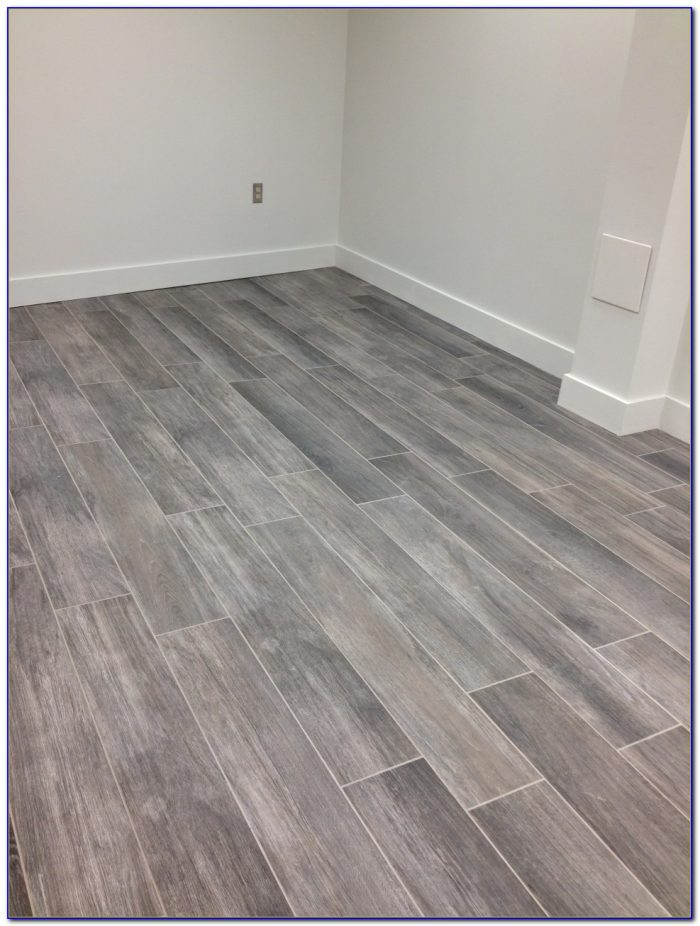 Grey Porcelain Floor Tiles Matt