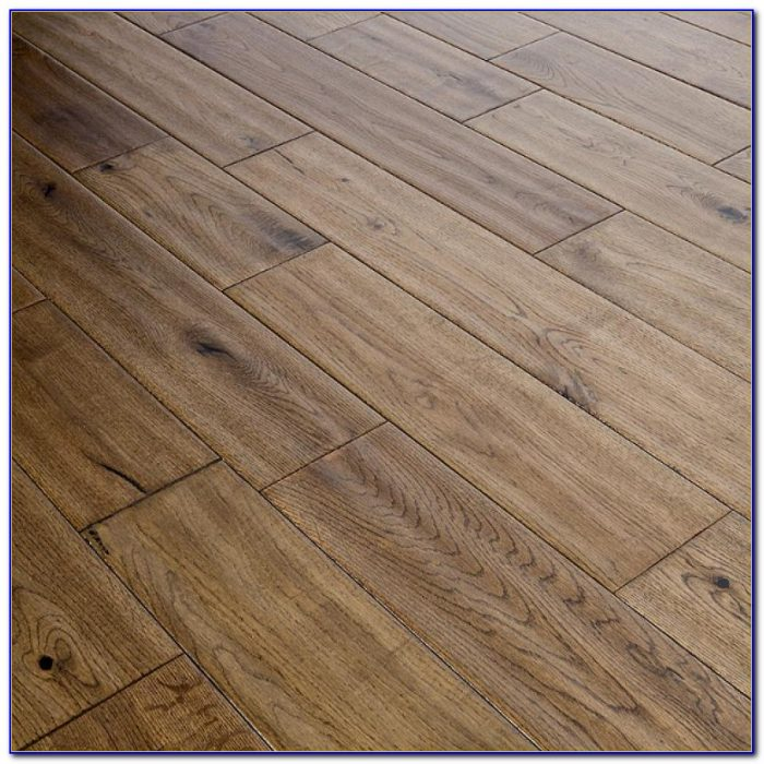 Hand Scraped Wood Grain Tile