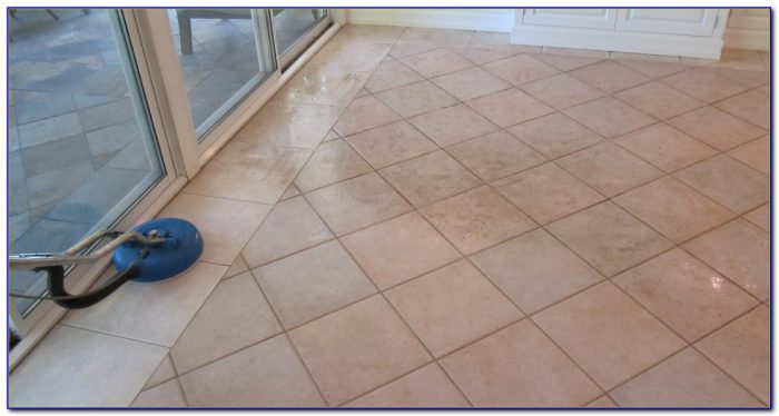 how to clean tile floors in kitchen how to clean tile grout on kitchen floors tiles home 9359