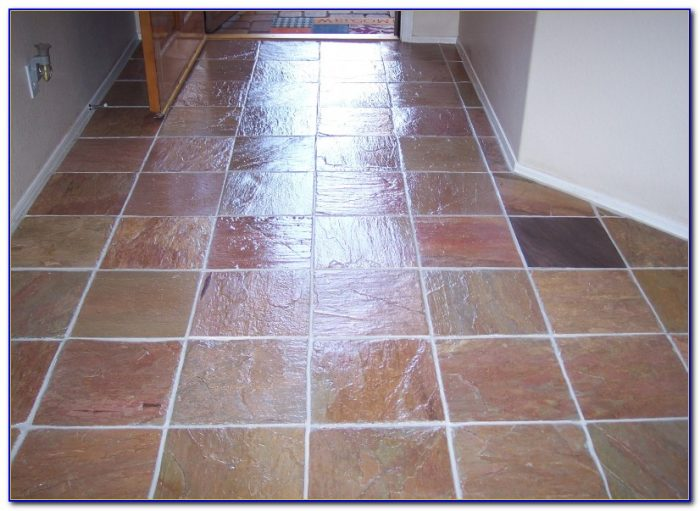 Grout between vinyl floor tiles tiles home design for How to clean floor tile grout with steam