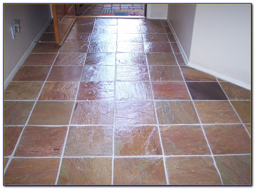 How To Clean Grout On Tile Floors Naturally Tiles Home