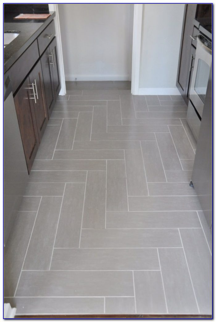Herringbone Tile Pattern Bathroom Floor Flooring Home Design Ideas 6zdavabgqb95295