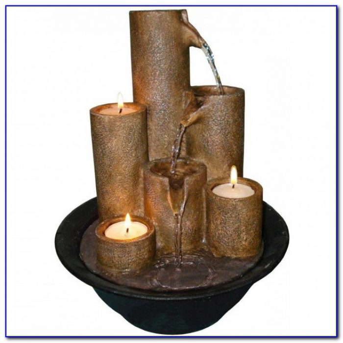 Indoor Fountains Tabletop