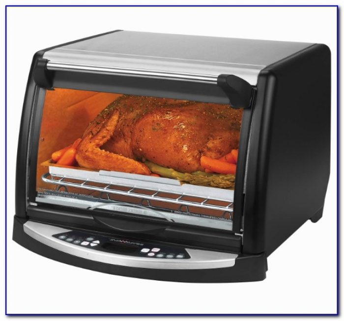 Infrared Halogen Convection Tabletop Oven