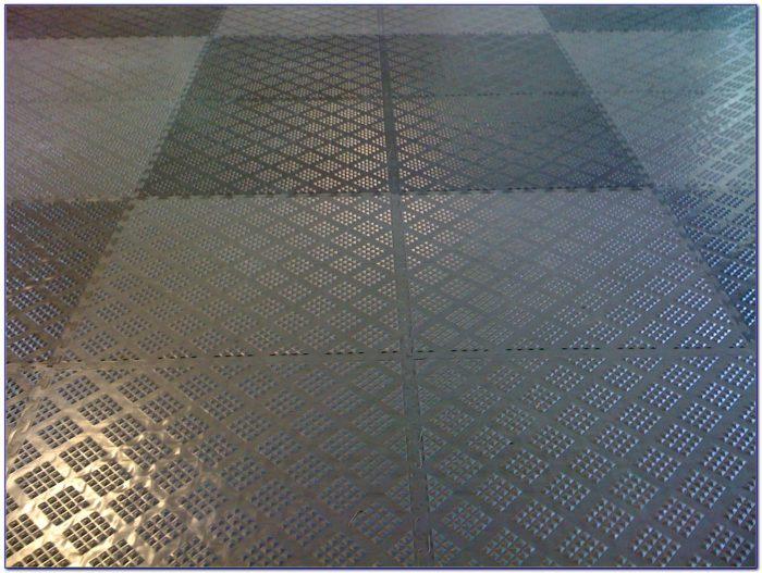 Interlocking Garage Floor Tiles Australia