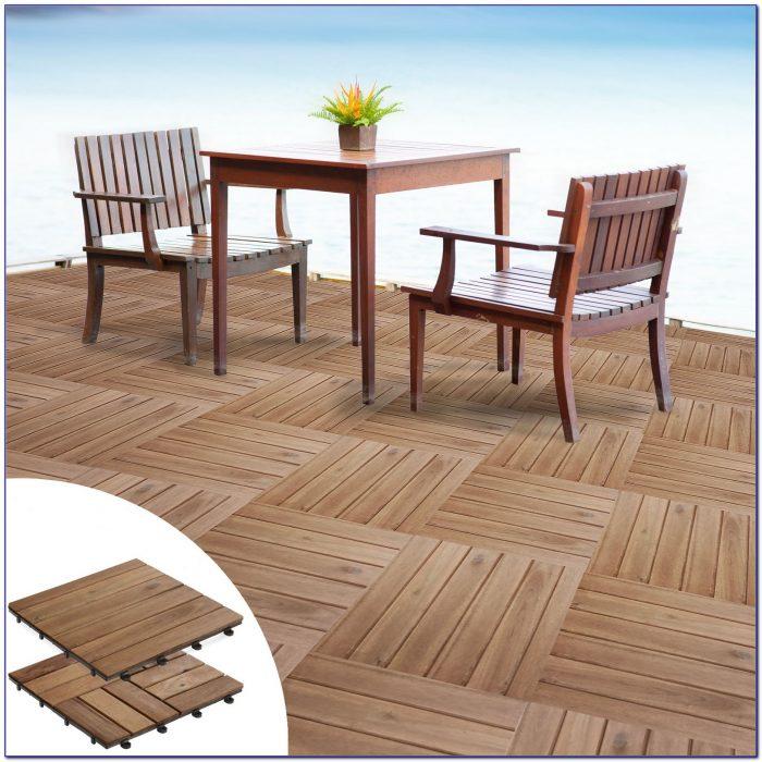 Interlocking Wood Deck Tiles Canada