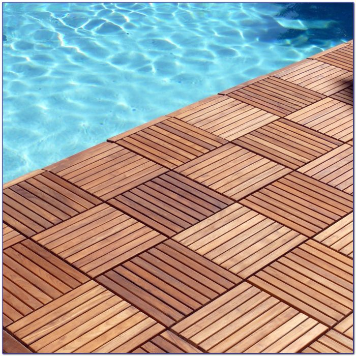 Interlocking Wood Deck Tiles Uk