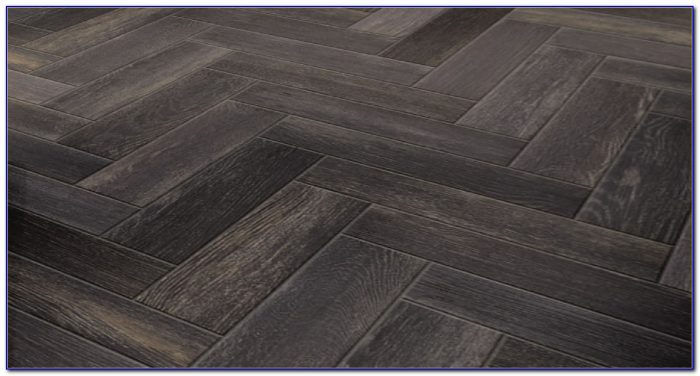 Large Plank Wood Look Tile