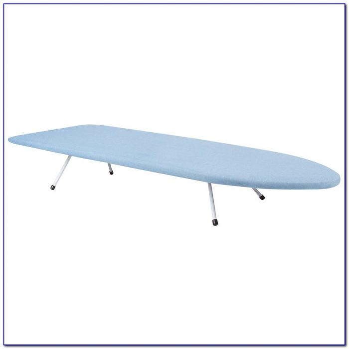 Large Table Top Ironing Pad