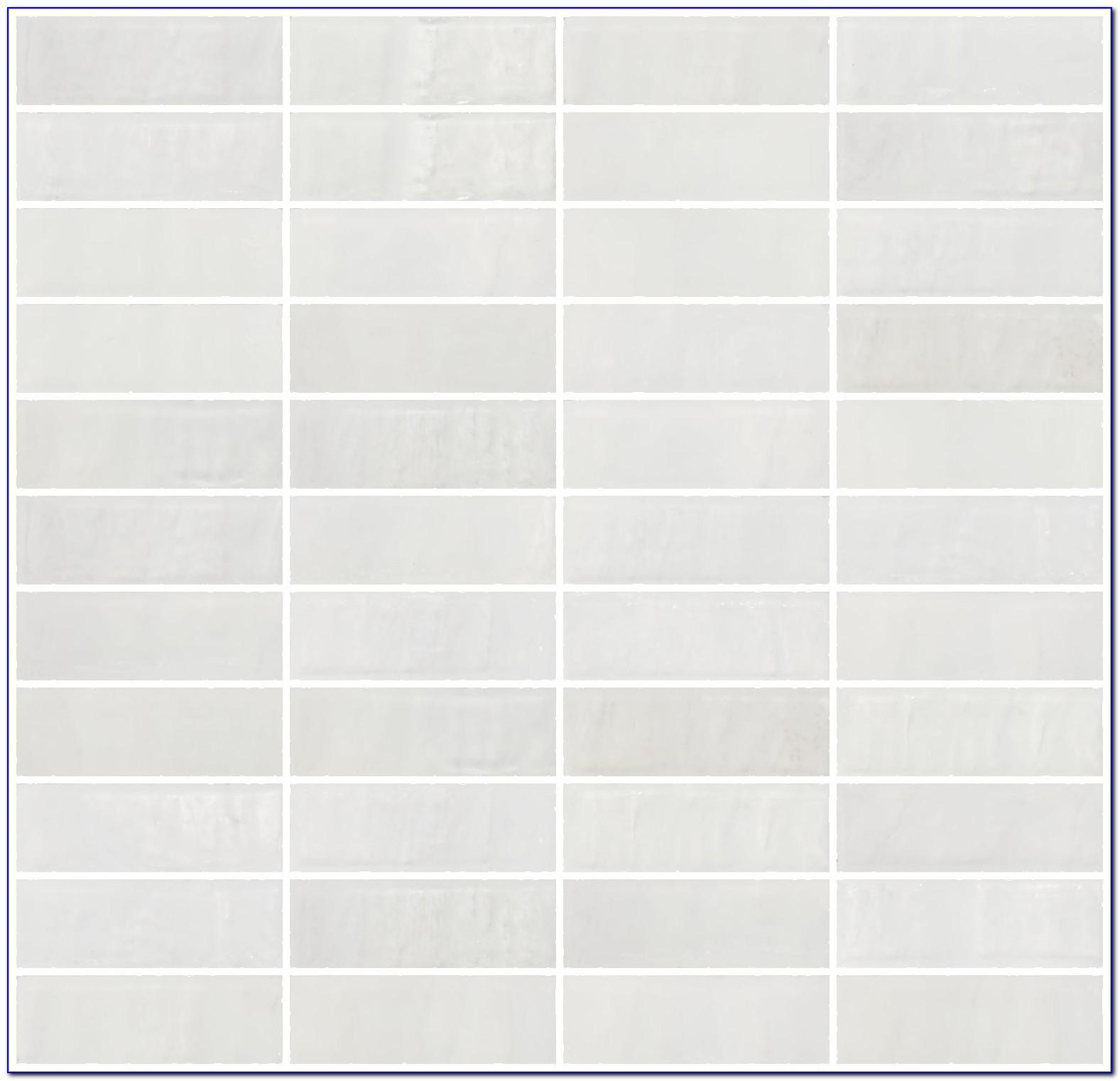 Large Matte White Subway Tile Tiles Home Design Ideas