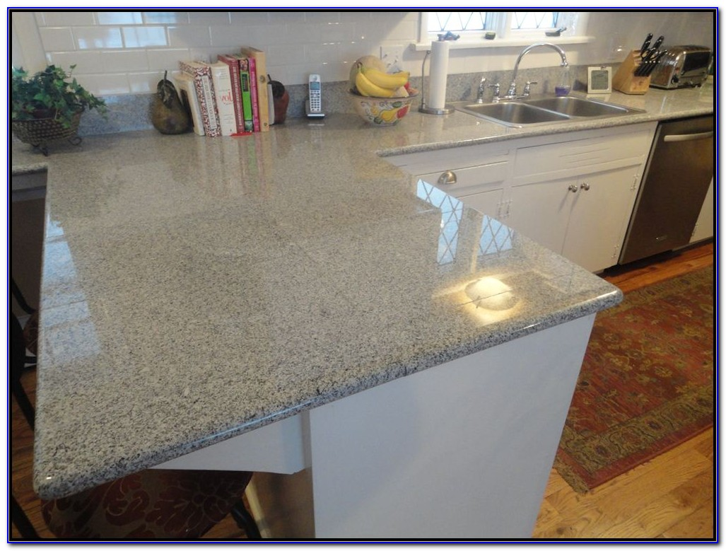 Modular Granite Tile Countertop Kits