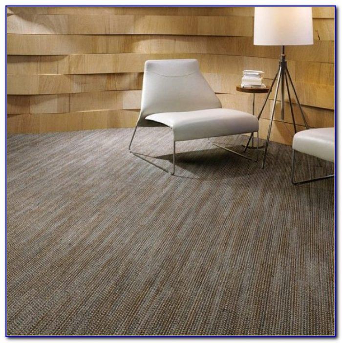 Mohawk Graphic Commercial Carpet Tiles