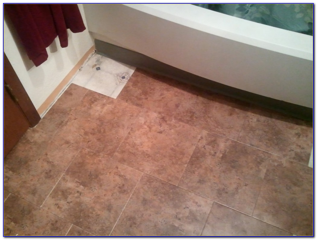 peel and stick vinyl tile floor prep tiles home design