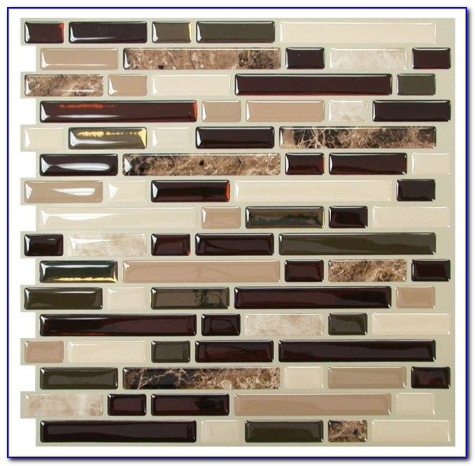 Peel And Stick Wall Tile Adhesive