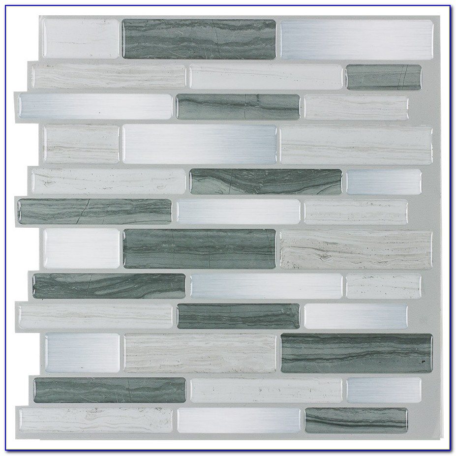 Peel And Stick Wall Tile For Bathroom