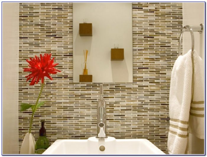 Peel And Stick Wall Tiles For Shower