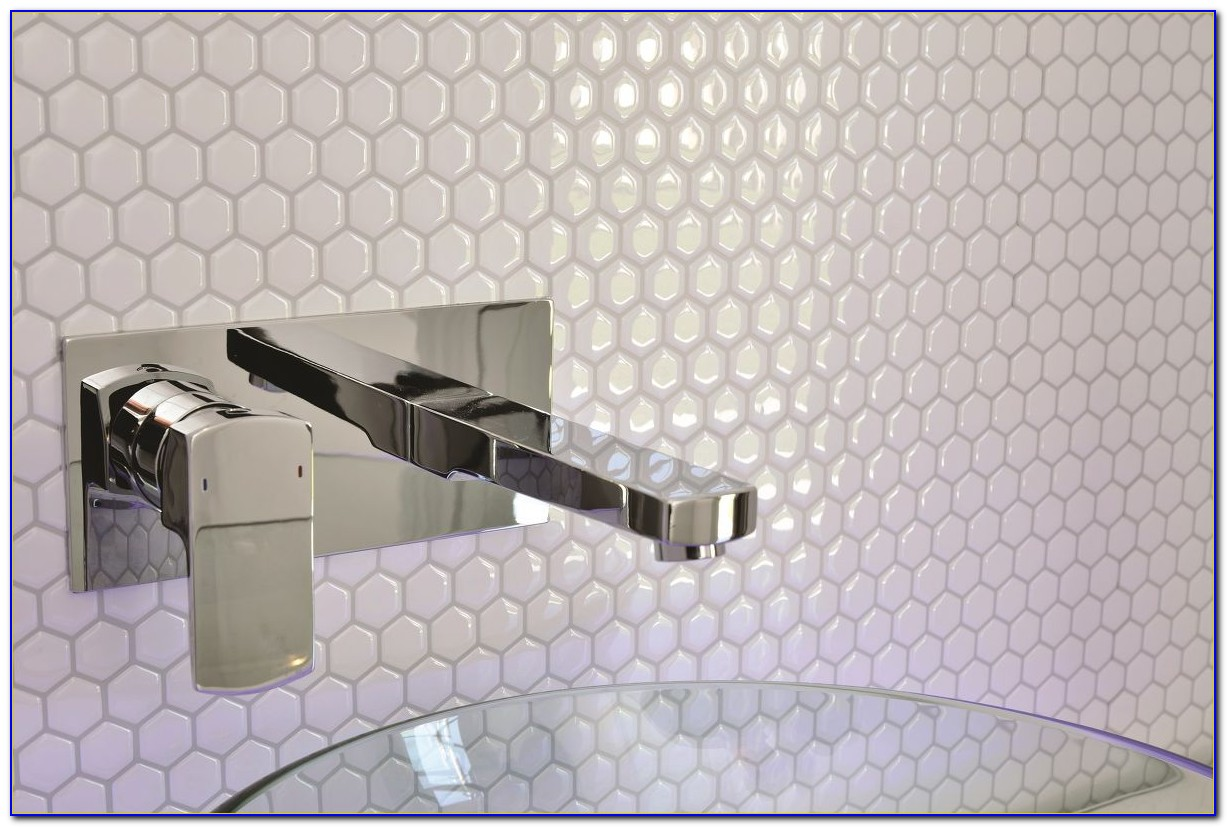 Peel And Stick Wall Tiles No Grout