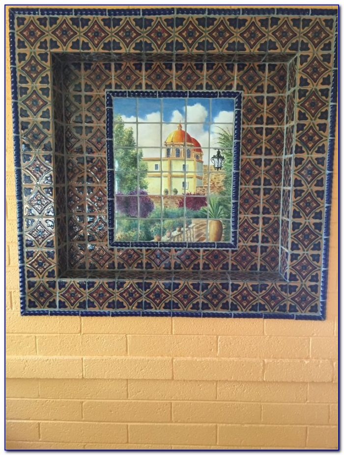 Prados Design Studio & Mexican Tile And Stone