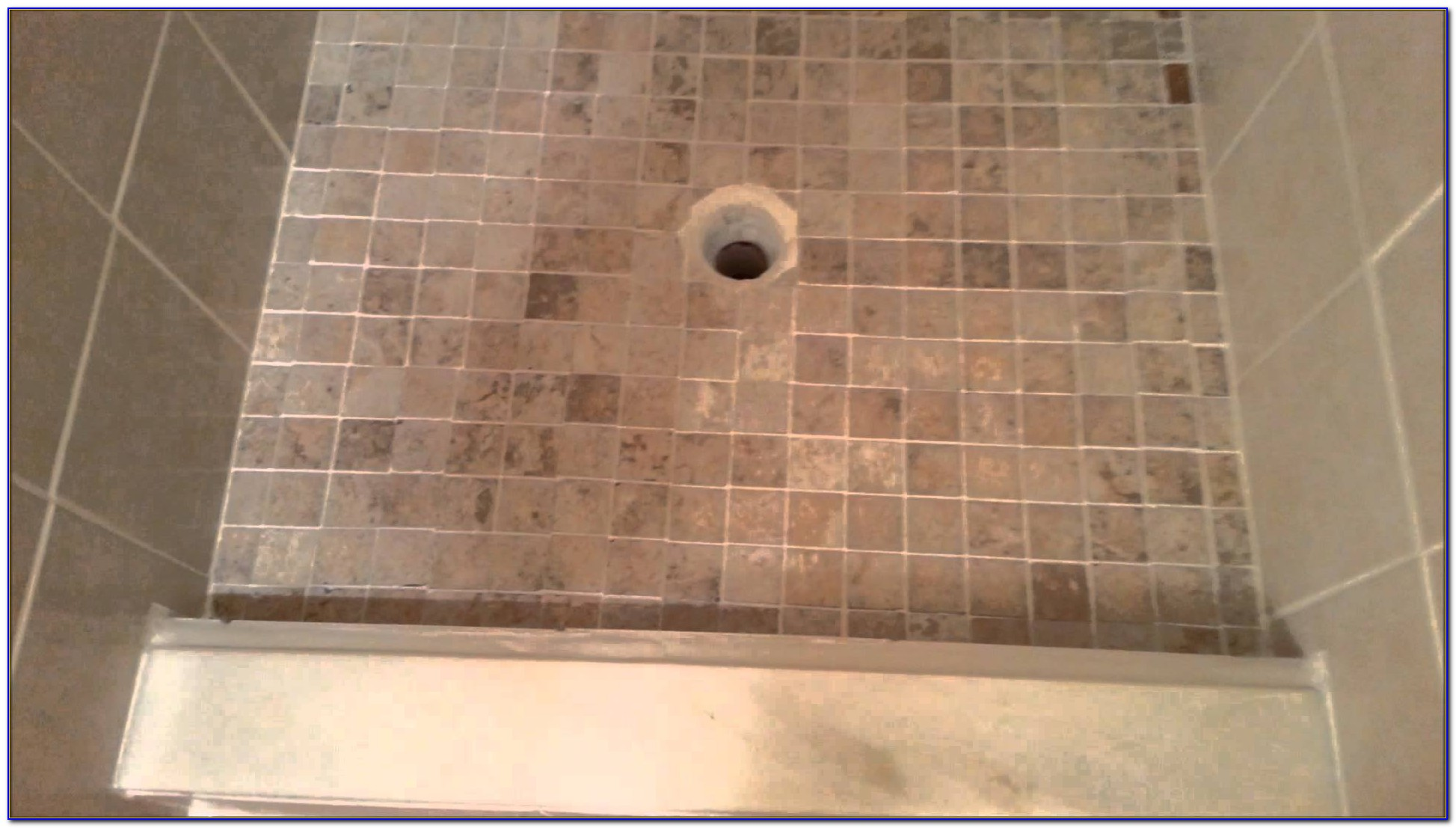 Tile Shower Installation Kit Tiles Home Design Ideas