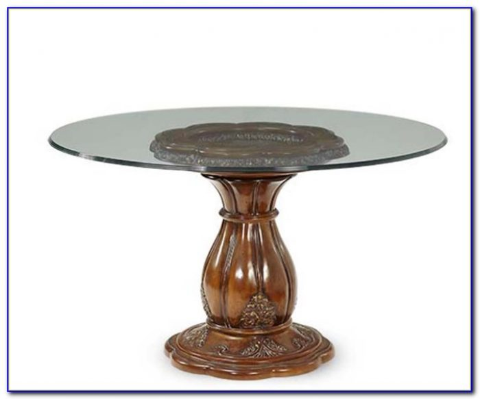 Round Glass Table Top Hobby Lobby Tabletop Home Design