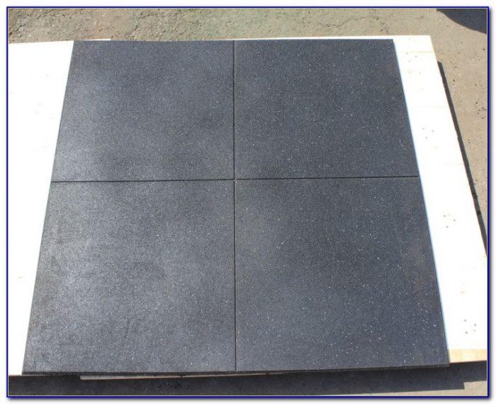 Rubber Gym Floor Tiles Uk