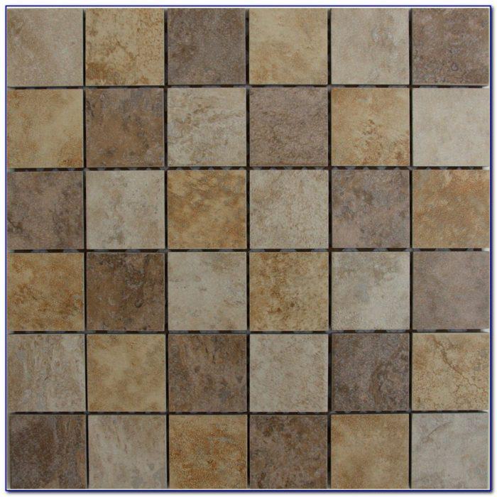 Rubber Tiles For Basement