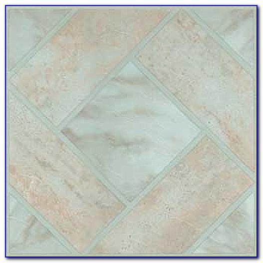 Self Adhesive Vinyl Floor Tiles Bathroom