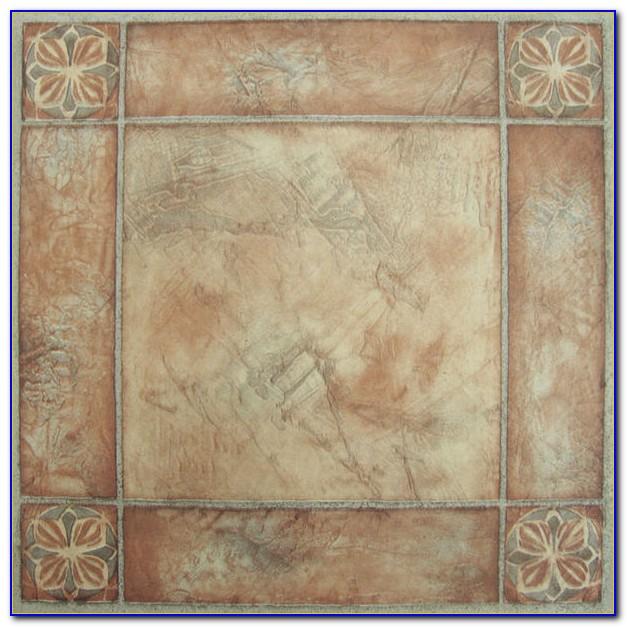 Self Adhesive Vinyl Floor Tiles Diy