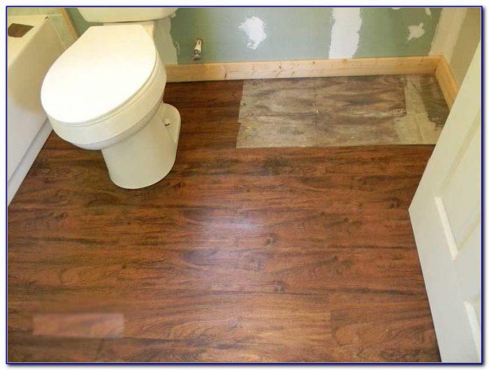 Self Stick Floor Tiles Coming Up