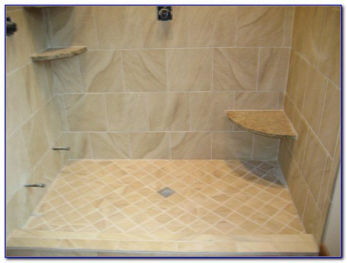 Shower Bases For Tile Walls