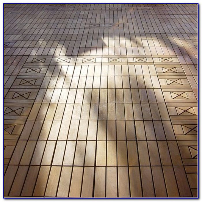 Snap Together Vinyl Tile Flooring