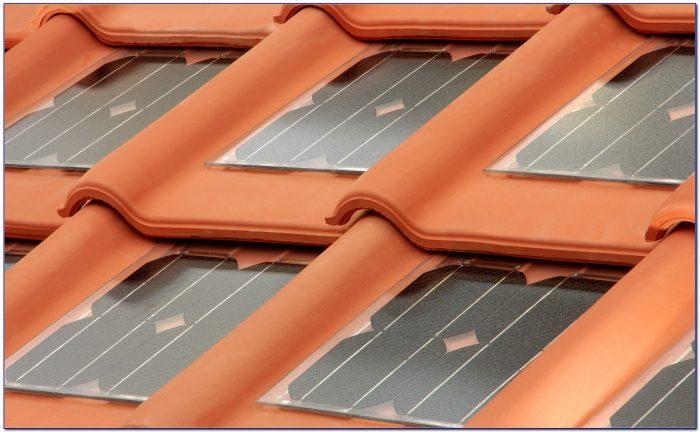 Solar Panel Roof Tiles Philippines