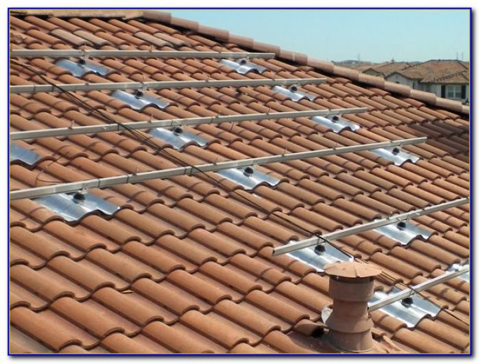 Solar Panel Roof Tiles South Africa