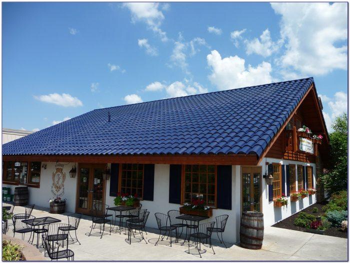 Solar Panel Roof Tiles Uk