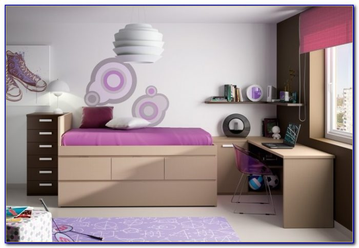 Space Saving Childrens Bedroom Furniture Uk