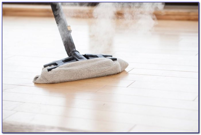Steam Clean Porcelain Tile Floors