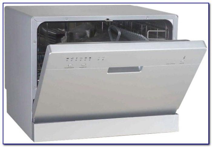 Table Top Dishwasher Amazon