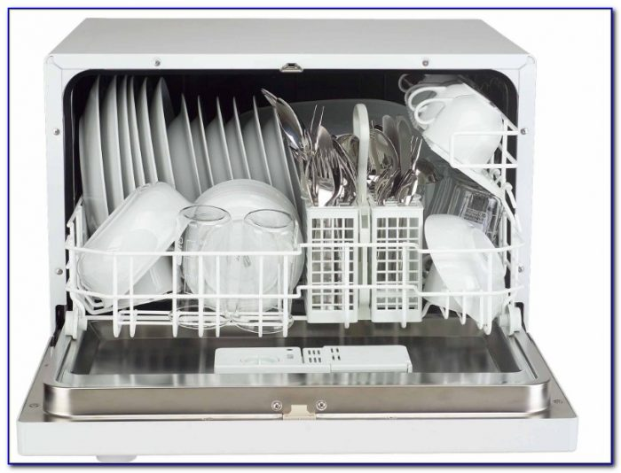 Table Top Dishwasher Tabletop Home Design Ideas