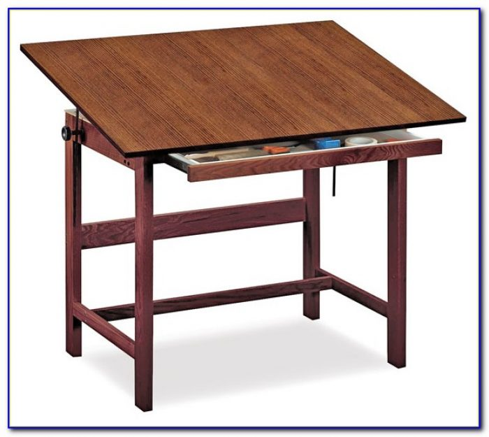 Drafting Table Computer Desk Desk Home Design Ideas