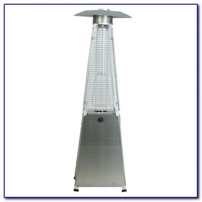 Table Top Gas Heater Homebase