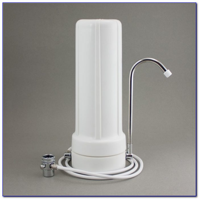 Table Top Water Filter Malaysia