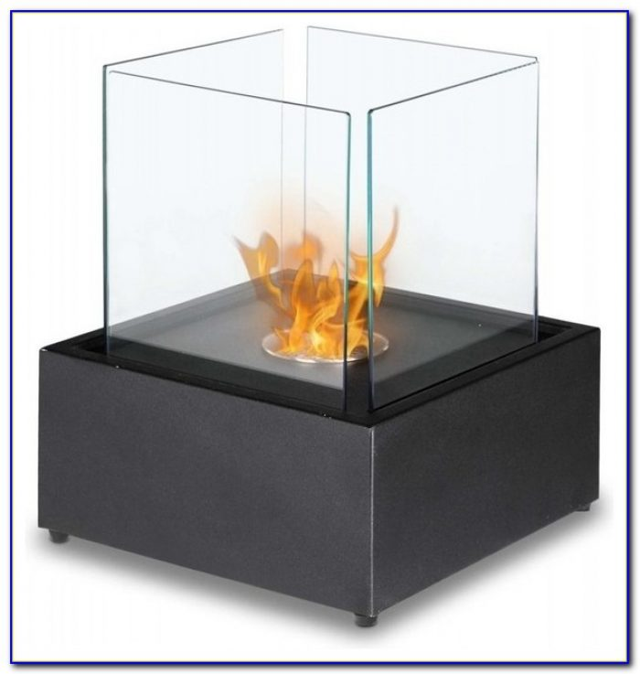 Tabletop Biofuel Fireplace