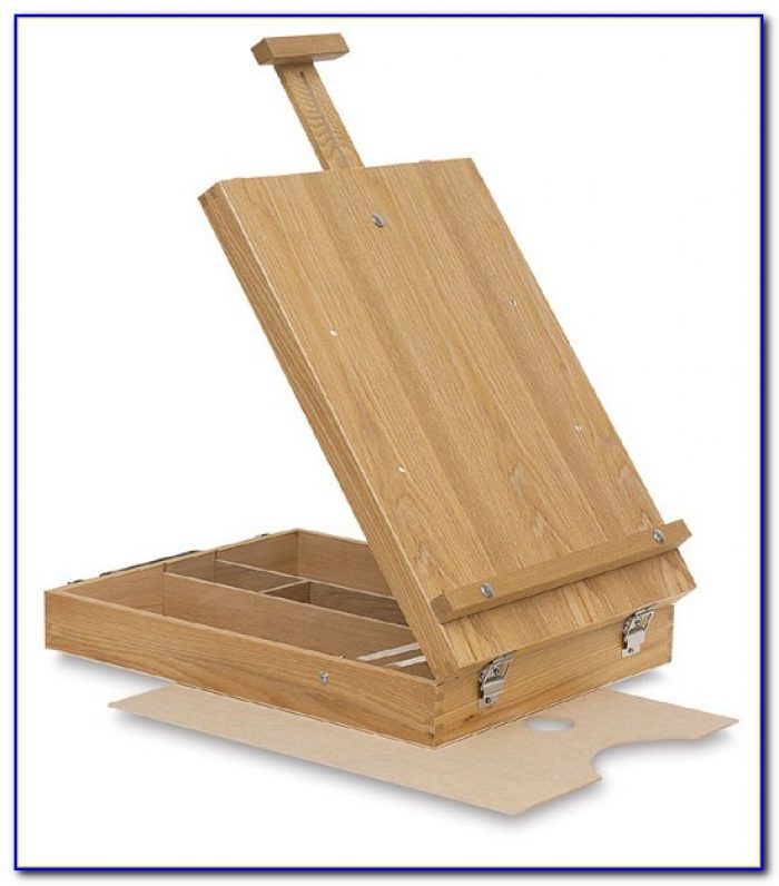 Tabletop Easels For Painting
