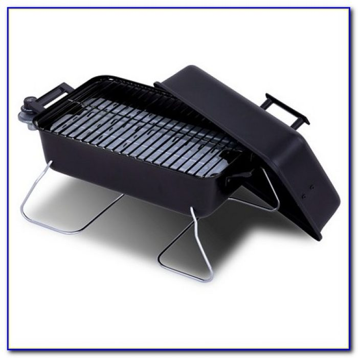 Tabletop Gas Grills Small