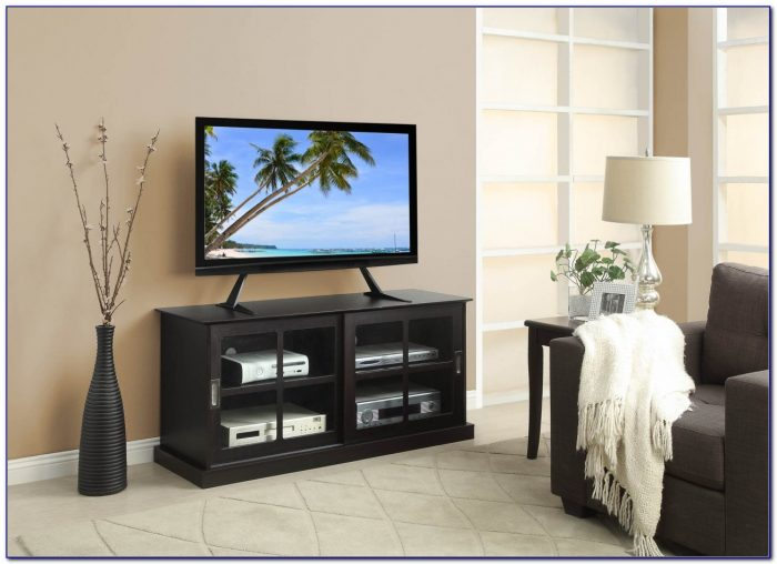 Tabletop Stand For Tv