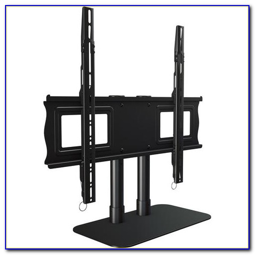Tabletop Tv Swivel Stand
