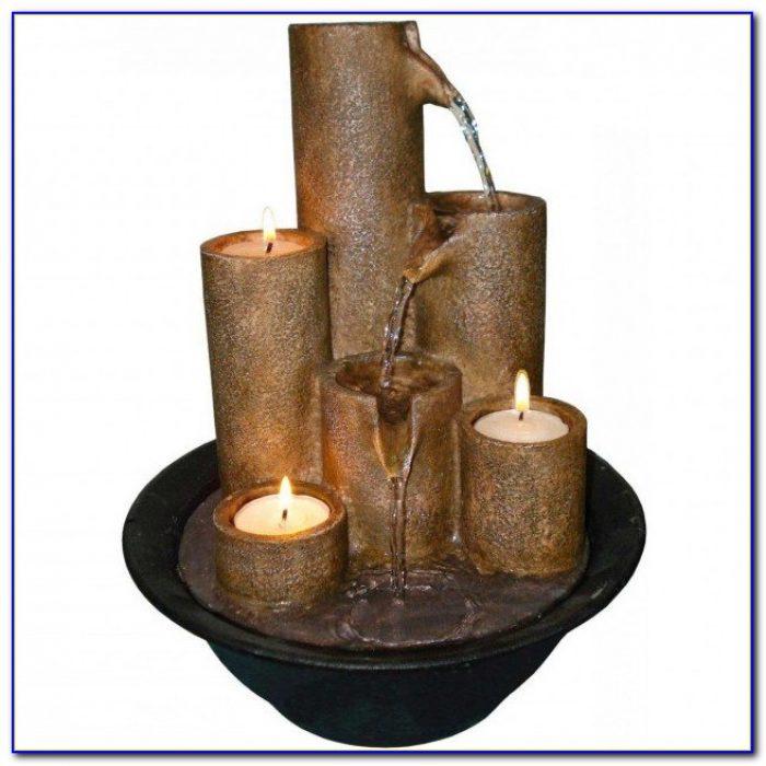 Tabletop Water Fountains Indoor Australia