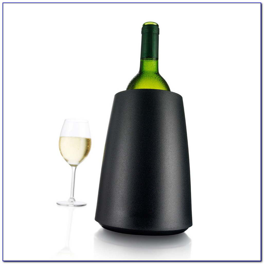 Tabletop Wine Chiller
